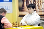 Ian Nepomniachtchi needed 67 moves to win in the first round (1st round review)