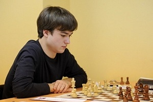 Nikita Khoroshilov is the Best among Amateur Chessplayers